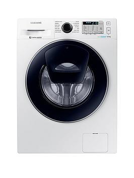 samsung-ww80k5413uweu-8kgnbspload-1400-spin-addwashnbspwashing-machine-with-ecobubbletradenbsptechnology-white-5-year-samsung-parts-and-labour-warranty