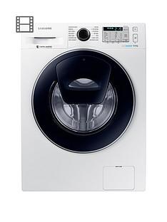 samsung-ww80k5413uweu-8kgnbspload-1400-spin-addwashnbspwashing-machine-with-ecobubbletradenbsptechnology-white