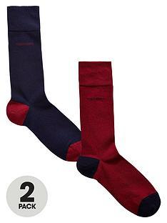 hugo-boss-2pk-contrast-heeltoe-sock