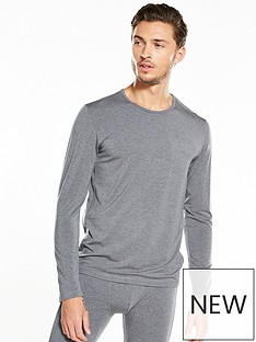 hugo-boss-thermal-longsleeve-top