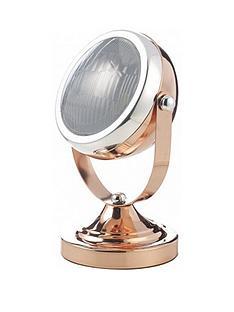 vintage-headlamp-table-lamp