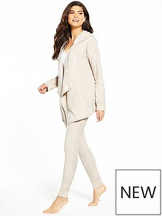 dkny-long-sleeve-hooded-cozy-lounge-set-shell
