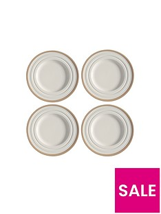 mason-cash-cane-side-plates-ndash-set-of-4