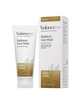balance-me-radiance-face-mask-75ml