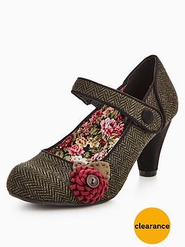 joe-browns-unique-tweedy-corsage-shoes