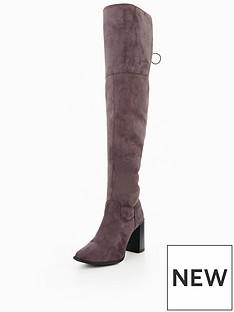 v-by-very-clara-block-heel-lace-up-back-otknbspboot
