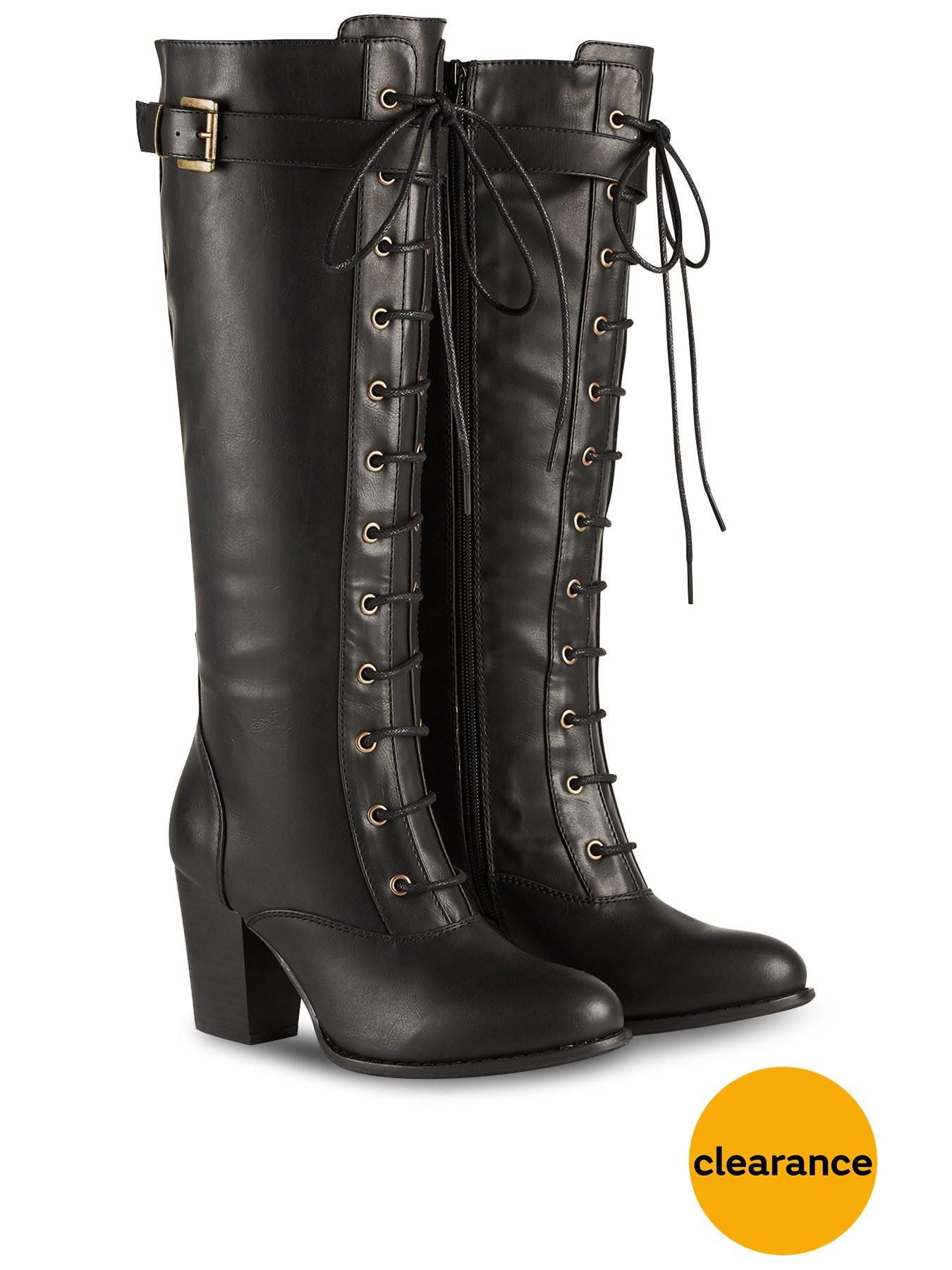 Joe Browns Statement Long Boots 1600173045 Women's Shoes Joe Browns Boots