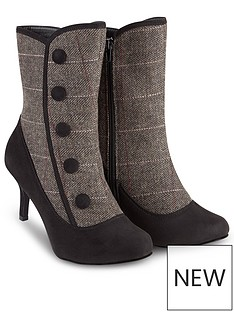 joe-browns-enchanting-tweedy-ankle-boots