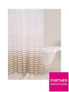 sabichi-stone-stripe-shower-curtain
