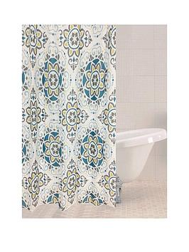 sabichi-sintra-tile-shower-curtai
