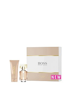boss-the-scent-for-her-30ml-edpnbspamp-100ml-body-lotion