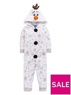disney-frozen-frozen-olaf-unisex-dress-up-fleece-sleepsuit