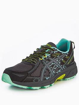 asics-gel-venturereg-6-blackgreynbsp