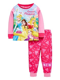 disney-princess-disney-princess-girls-pyjamas