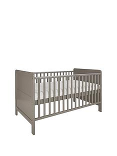 little-acorns-cot-bed-grey