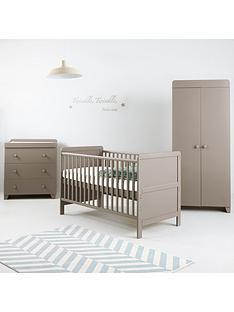 little-acorns-cot-bed-grey