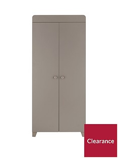 little-acorns-wardrobe-grey