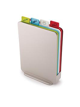 joseph-joseph-index-compact-chopping-board-silver