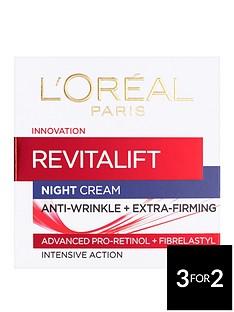 loreal-paris-revitalift-anti-wrinkle-andnbspfirming-night-cream-50ml