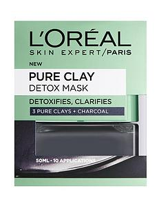 loreal-paris-l039oreal-paris-pure-clay-detox-mask-50ml