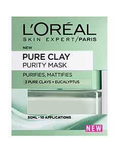 loreal-paris-l039oreal-paris-pure-clay-purity-mask-50ml