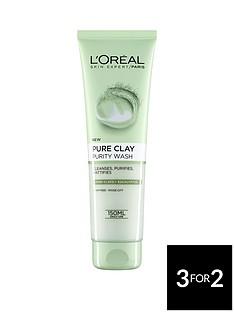 loreal-paris-pure-clay-foam-wash-purity-150ml