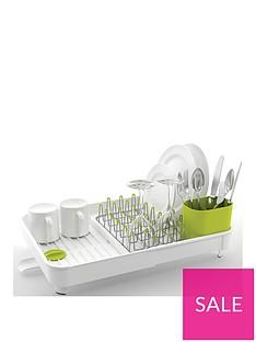 joseph-joseph-extend-expandable-dish-rack-in-white