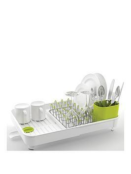 joseph-joseph-joseph-joseph-extend-expandable-dish-rack-white