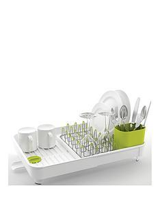 joseph-joseph-extend-expandable-dish-rack-in-offnbspwhite
