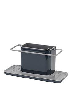 joseph-joseph-sink-caddy-large-grey