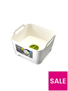 joseph-joseph-joseph-joseph-washampdrain-washing-up-bowl-whitegreen