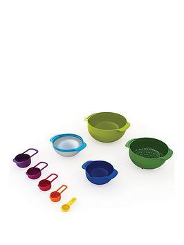 joseph-joseph-nest-plus-9-mixing-bowls