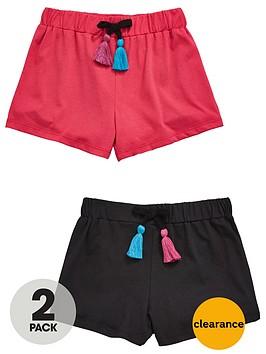 v-by-very-girls-dance-shorts-2-pack