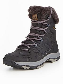Jack Wolfskin Thunder Bay Texapore Boots