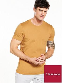 v-by-very-crew-neck-t-shirt-tan