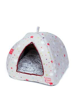 petface-little-petface-igloo-cat-bed