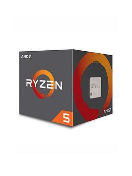 Amd Ryzen 5 1600 X Cpu