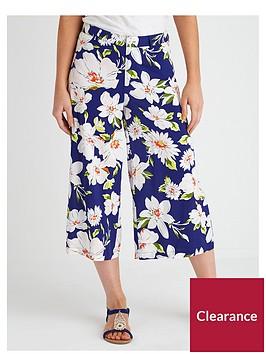joe-browns-floral-culotte-trousers