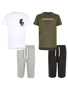 river-island-boys-dinosaur-pyjama-multipack