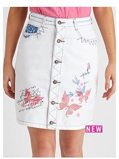joe-browns-button-though-applique-skirt