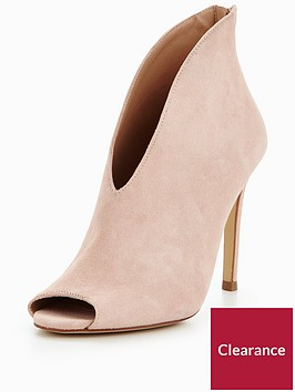 v-by-very-vamp-real-suede-v-cut-heeled-shoe-boot-
