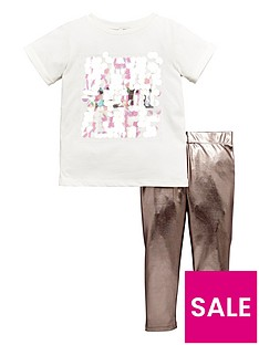 river-island-girls-sequin-t-shirt-amp-gold-mermaid-legging-outfit