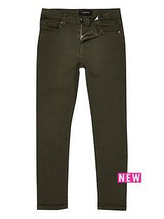 river-island-boys-khaki-sid-skinny-jeans