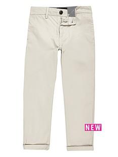 river-island-boys-stone-smart-chino-trousers