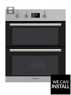 hotpoint-du2540ix-60cm-electric-built-under-double-oven