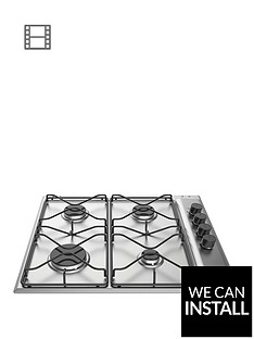 hotpoint-pan642ixhnbsp58cm-wide-built-in-hob-with-fsd-and-optional-installation-stainless-steel