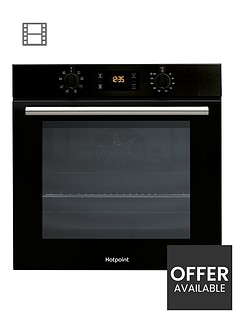hotpoint-class-2-sa2540hbl-60cm-built-in-single-electric-ovennbsp--black