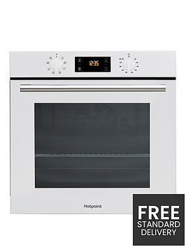 hotpoint-class-2-sa2540hwh-60cm-built-in-single-electric-oven-white