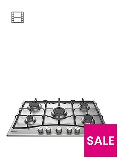 hotpoint-pcn752uixhnbsp75cmnbspbuilt-in-gas-hob-with-fsdnbspand-optional-installation-stainless-steel