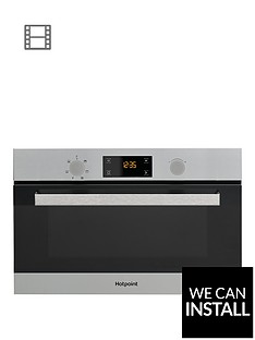 hotpoint-md344ixh-60cm-built-in-microwave-with-grill-andnbspoptional-installation-stainless-steel